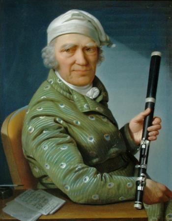 Johann George Tromlitz
